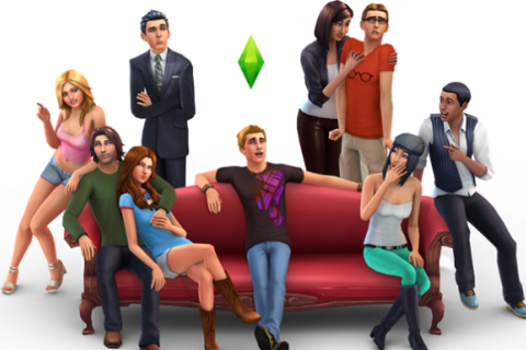 5 The Sims-situationer vi minns