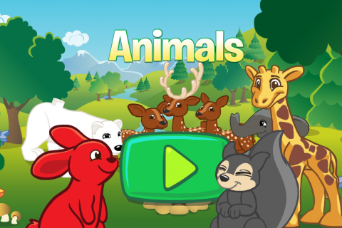 LEGO DUPLO - App Animals